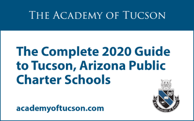 2020 Guide to Tucson, Arizona Public Charter Schools