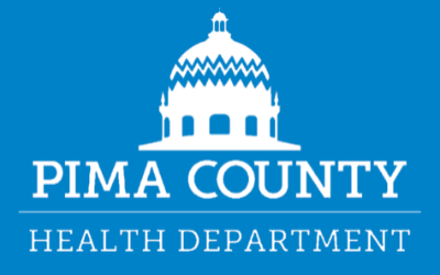 Pima County Health Department logo