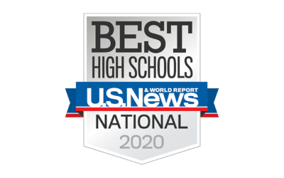 US News Best High Schools