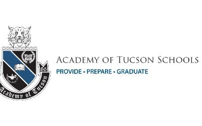 Academy of Tucson Schools logo