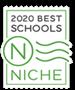 Niche Best Schools 2020