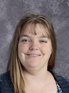 Karen Wilson 6th Grade Reading and Science Teacher