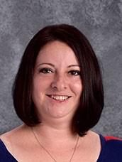 Amy Moseley Middle School Art Teacher