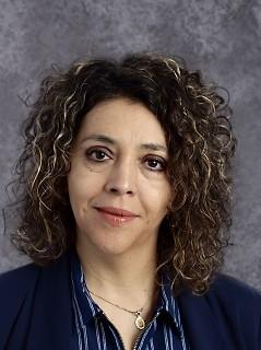 Teresa Lizarraga 7/8 Spanish Teacher