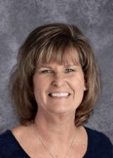 Jennifer Hughes Intervention Specialist