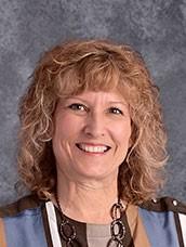 Catherine Cmiel Middle School Music Director