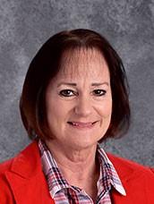 Janet Dougherty 5th Grade Teacher
