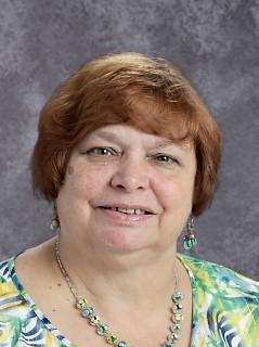 Margaret Smith 7/8 Social Studies Teacher
