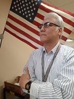 John Hall 7/8 Language Arts Teacher